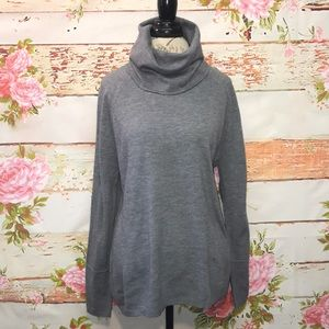 French Connection Cowlneck Sweater